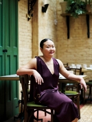 HANYA YANAGIHARA (AUTHOR,WRITER,JOURNALIST)