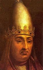 POPE BONIFACE VIII (1294-1303)
