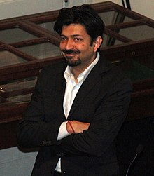 SIDDHARTHA MUKHERJEE (AUTHOR, PHYSICIAN)