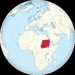 SUDAN IN THE WORLD