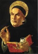 THOMAS AQUINAS (ITALIAN DOMINICAN FRIAR & PHILOSOPHER-THEOLOGIAN 1225-1274)