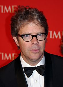 JONATHAN FRANZEN (NOVELIST, WROTE THE CORRECTIONS AND FREEDOM-WINNER OF THE NATIONAL BOOK AWARD 2001)