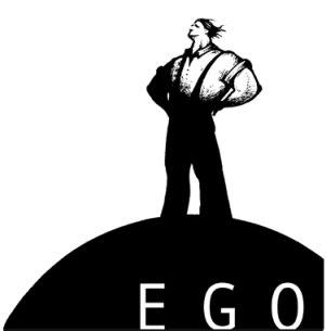 MALE EGOISM