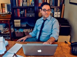DANIEL SCHULMAN (AUTHOR, AND SENIOR EDITOR OF MOTHER JONES-MAGAZINE NOMINATED FOR 27 NATIONAL AWARDS WITH 6 WINS)