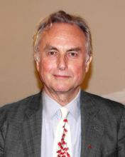 RICHARD DAWKINS (ENGLISH ETHOLOGIST AND EVOLUIONARY BIOLOGIST WHO INFERS A GENE MAY BE THE SOURCE OF CONSCIOUSNESS)