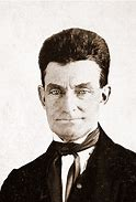 JOHN BROWN (AMERICAN ABOLITIONIST 1800-1859)