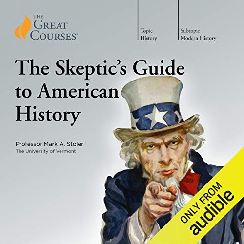 HISTORY'S SKEPTIC