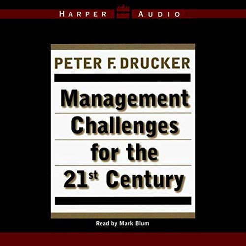 21st Century Managers