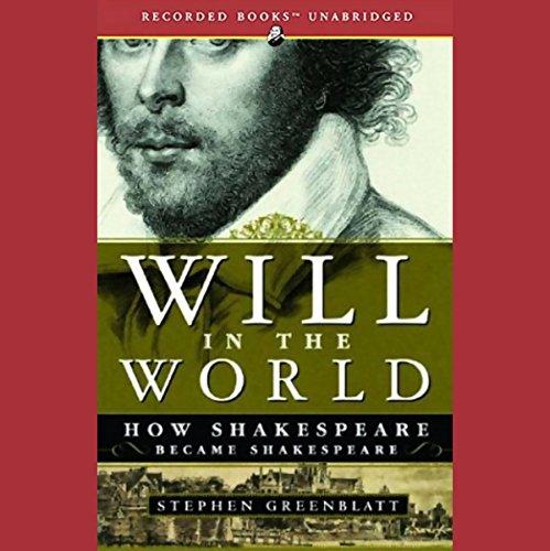 Shakespeare's Origin