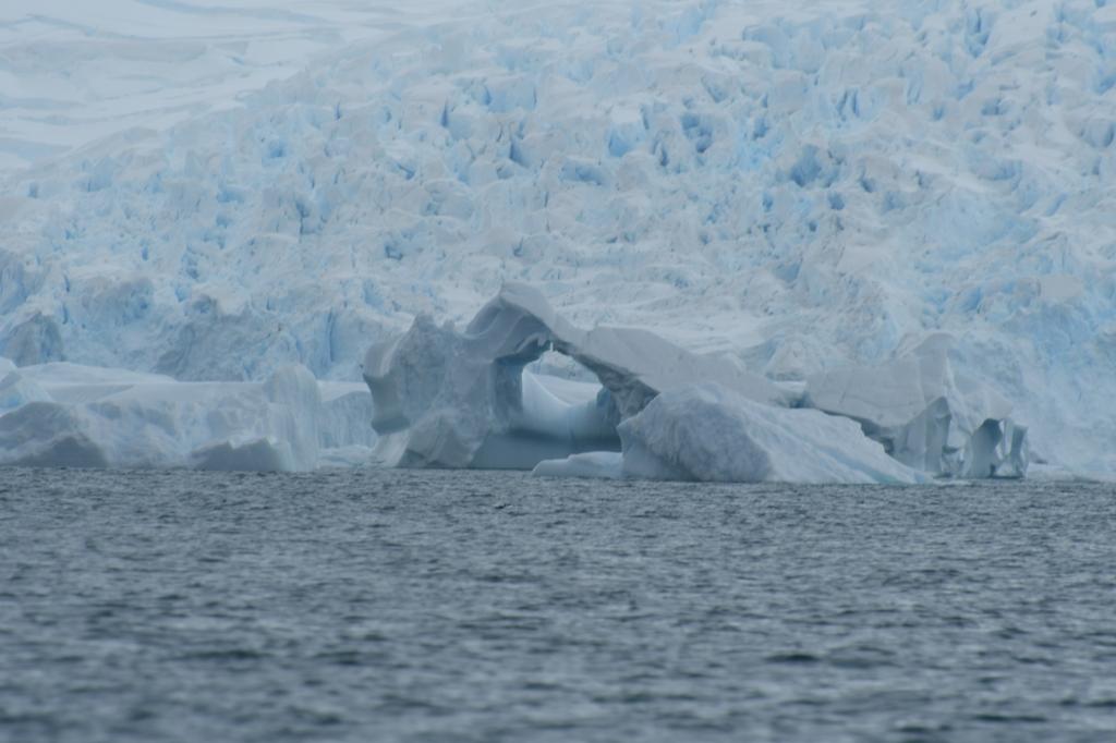 Sea Ice Fromation